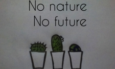 Nature is future