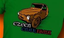 Czech Charisma