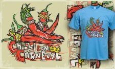 Chilli con Carneval