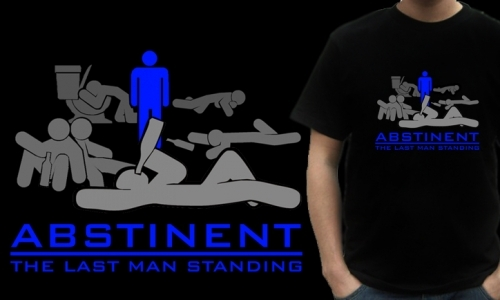 Detail návrhu ABSTINENT