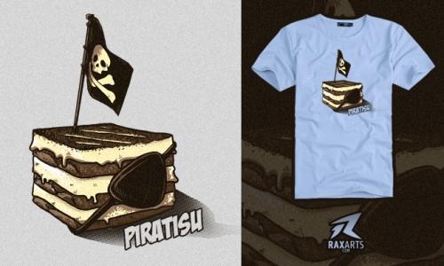 Detail návrhu Piratisu!