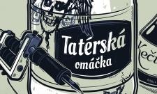 Tatérská omáčka