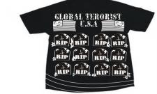Glabal terrorist U.S.A