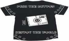Push the button,destroy the wo