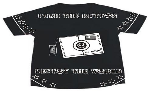Detail návrhu Push the button,destroy the wo