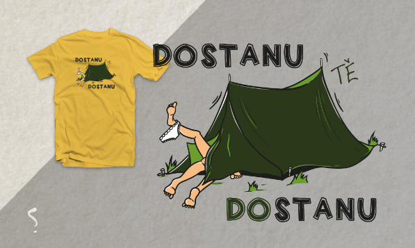 Detail návrhu DoStanu