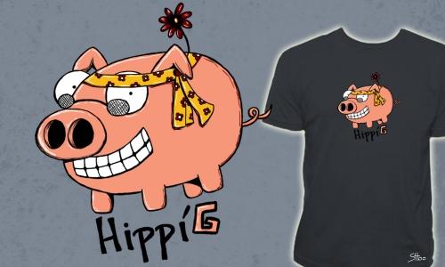Detail návrhu HIPPÍG