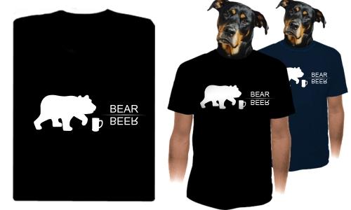 Detail návrhu bear