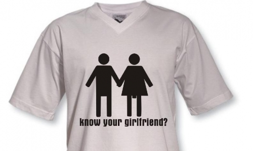Detail návrhu Znáš svou přítelkyni?
