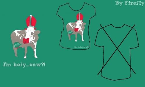 Detail návrhu i´m holy...cow?!