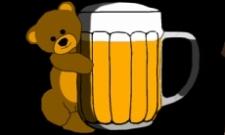 Pivo s medvídkem