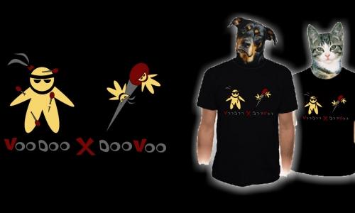 Detail návrhu DooVoo
