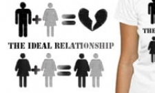 The ideal relationship