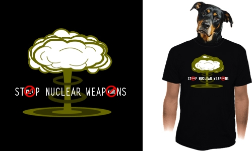Detail návrhu Nuclear