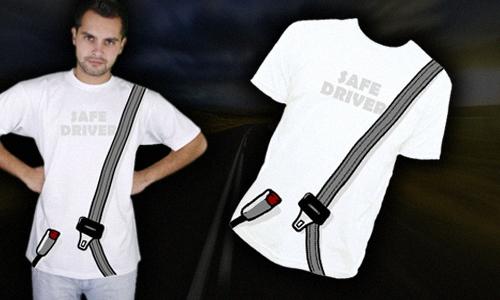 Detail návrhu Safe driver ...