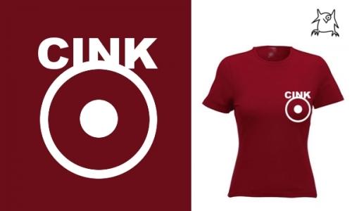 Detail návrhu CINK
