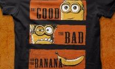 Hodný, zlý a banán