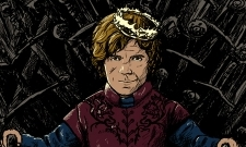 Návrh King Tyrion