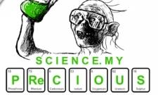 Milášek věda
