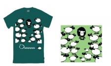 Černá ovečka