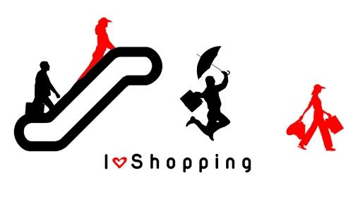 Detail návrhu Shopping