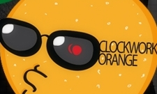 Mechanický pomeranč