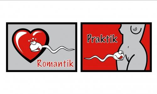 Detail návrhu Romantik-Praktik
