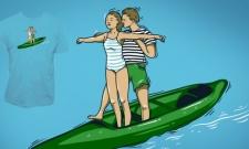 Romance na vodě