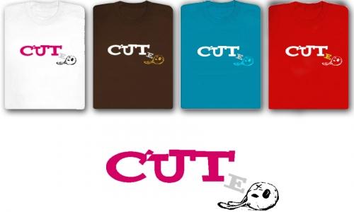 Detail návrhu cut(e)