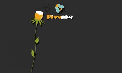 Detail návrhu Pivoňka