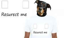 Resurect me