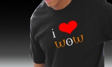 i LOVE WoW
