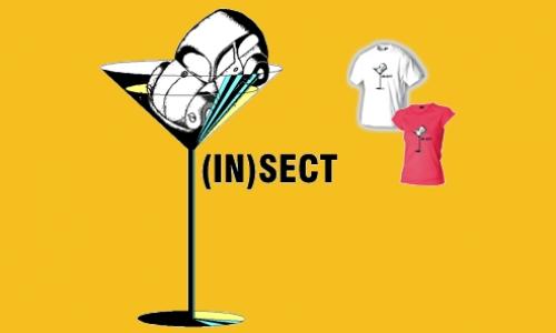 Detail návrhu Insect