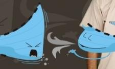 Kouření škodí vašemu okolí