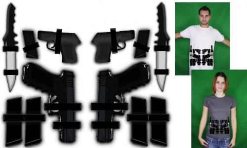 Detail návrhu Need Gun?