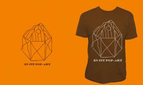 Detail návrhu POP-ART