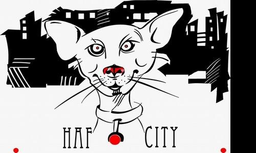 Detail návrhu HAF CITY
