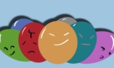Humor eggs