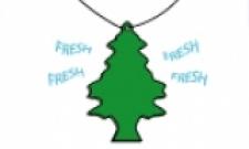 fresh - voňavý stromeček