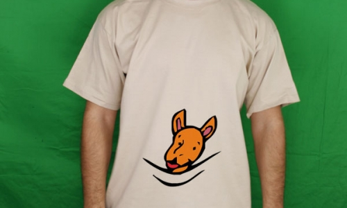 Detail návrhu kangaroo