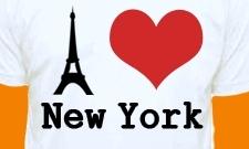 I LOVE NY 2
