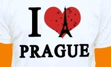 I LOVE PRAGUE 2