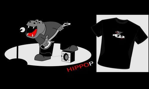 Detail návrhu HIPPOp