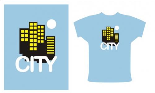 Detail návrhu City