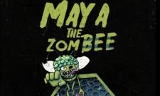 Maya The ZomBEE