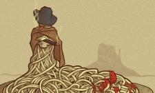 Spaghetti Western