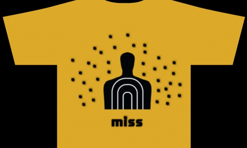 Detail návrhu MISS