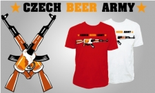 CZECH BEER ARMY