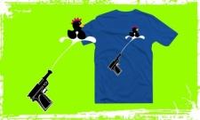Duck and Gun