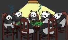Pandapoker